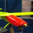One of the more unique booths at PDAC this year had a 20′ fluorescent airplane as the centerpiece.  On first glance it appeared to be a model, but NAY – […]